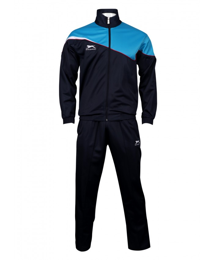 Track Suit Super Poly 1504 No Design Synthetic Material
