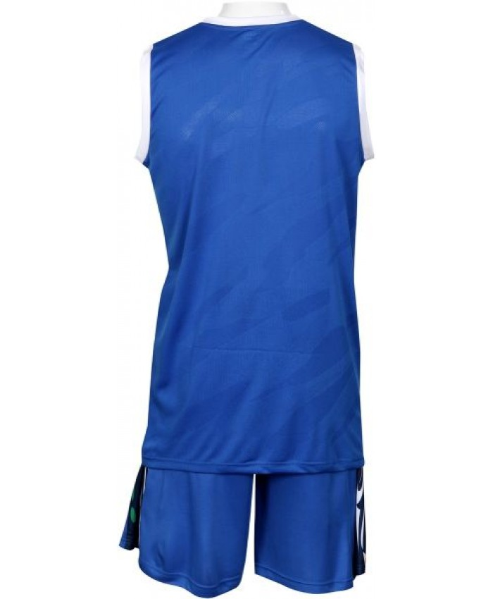Basket Ball Kit  H-SUB