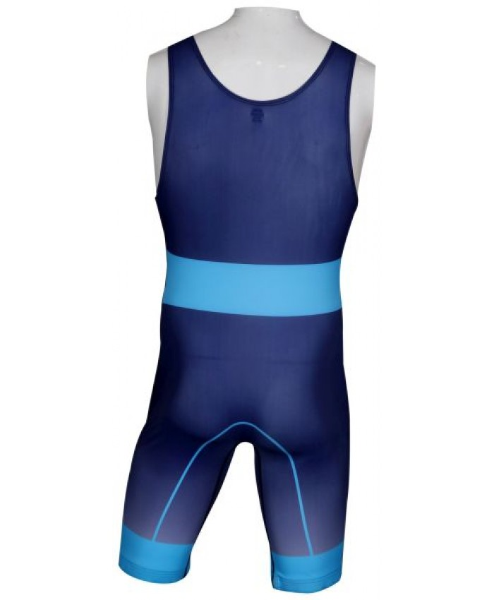 WRESTLING/Weightlifting -Costume-W-6-NY-CY-YL