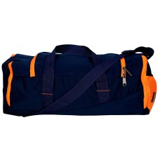 Commonwealth Game NY/GY/OR Bag