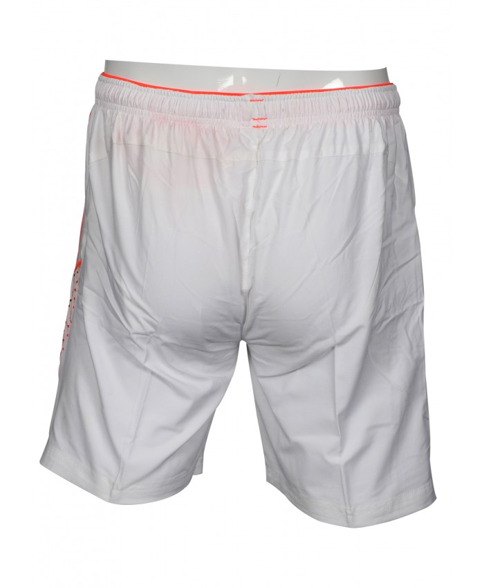 Unisex Shorts in Stretchable