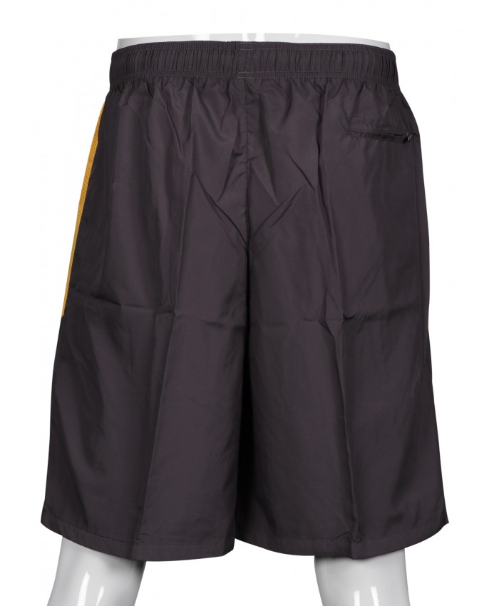 Unisex Shorts in Micro