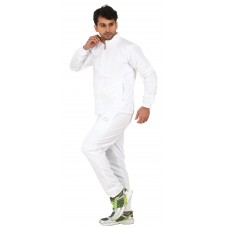Track Suit-401-A T.Z. Fabric