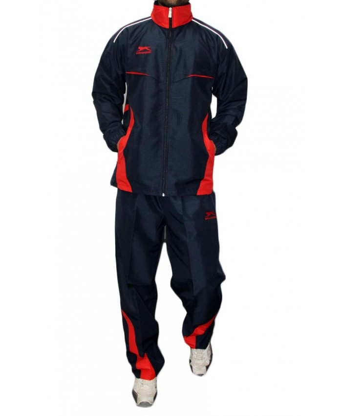 Track Suit-422-A  T.Z Fabric