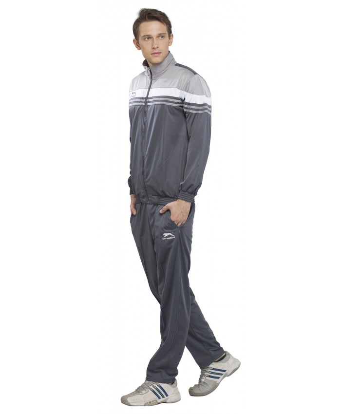 Unisex Track Suits in Trenz Polly Fabric