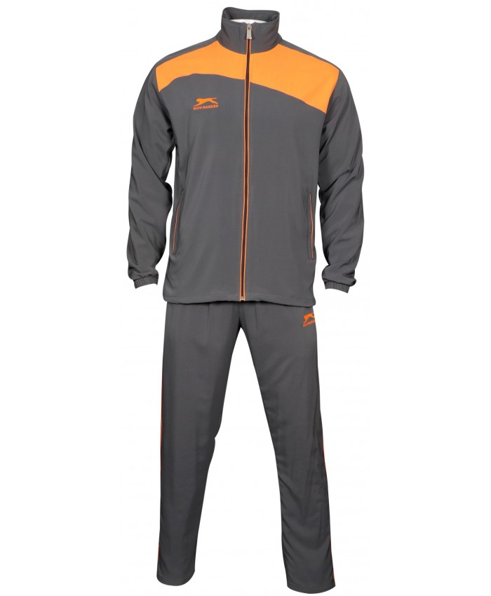 Track Suit-469-A-DG-OR