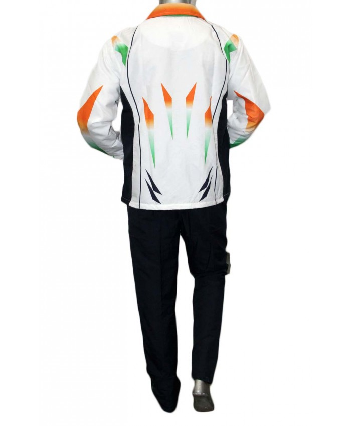 Track Suit-953 T.Z, Asian  Game