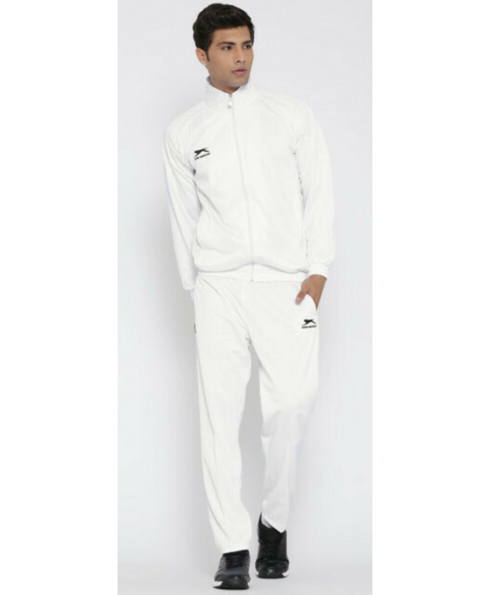 Track Suit-401-A Trenz Poly