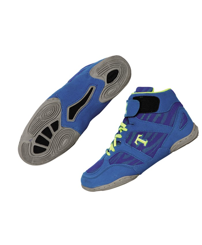 Wrestling Shoes Hungarian