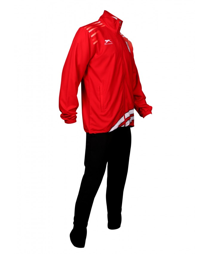 Tracksuit Stretchable Smart Fit-High Performance with Mesh inner Lining