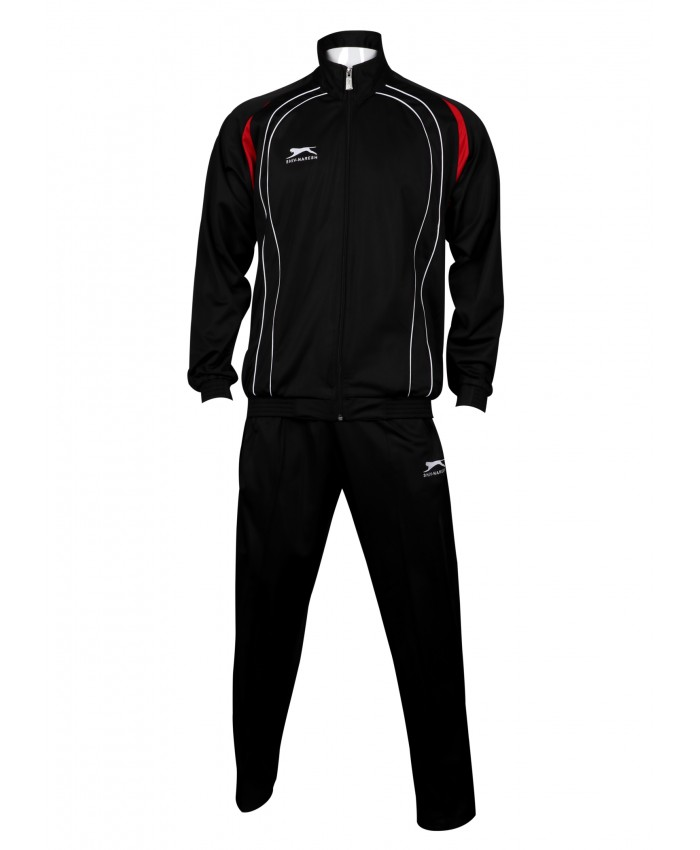 Track Suit Super Poly 435a No Design Synthtic Cloth